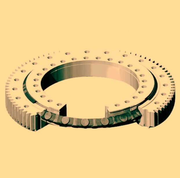 kaydon slewing bearing